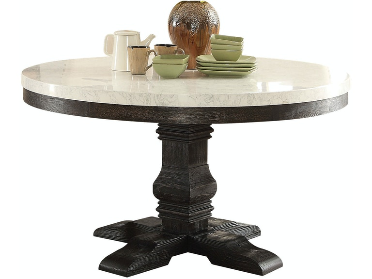 Acme Furniture Dining Room Nolan Table 72845 At Gallery