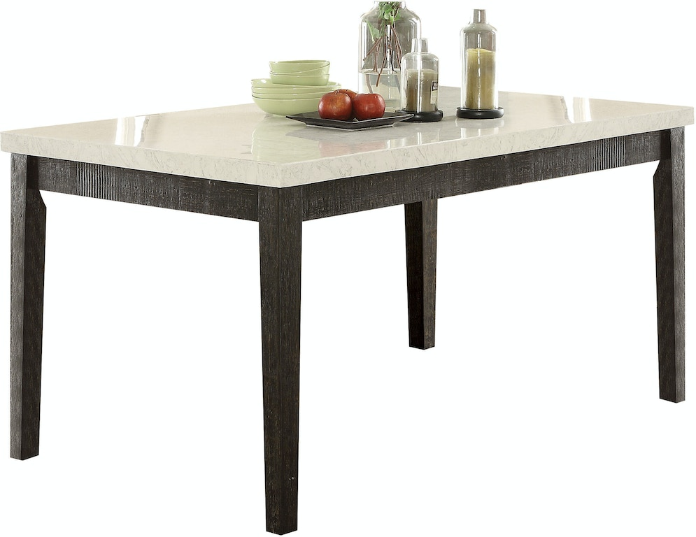 Acme Furniture Dining Room Nolan Dining Table 72850