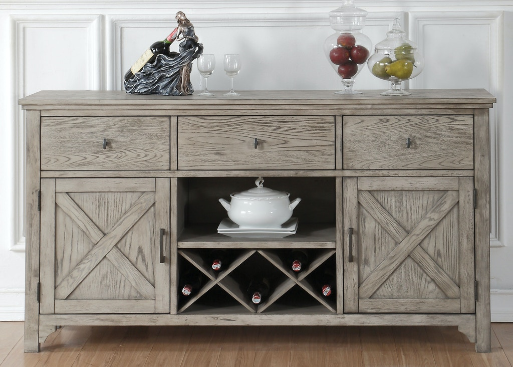 8e58dcd209ad Acme Furniture Dining Room Rocky Server 72864 - Great Deals on ...