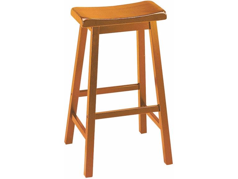 Acme Furniture Bar and Game Room Bar Stool (Set of 2) 07307