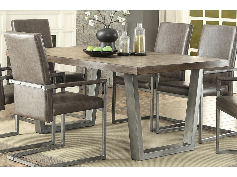 Outstanding Lazarus Dining Table Machost Co Dining Chair Design Ideas Machostcouk