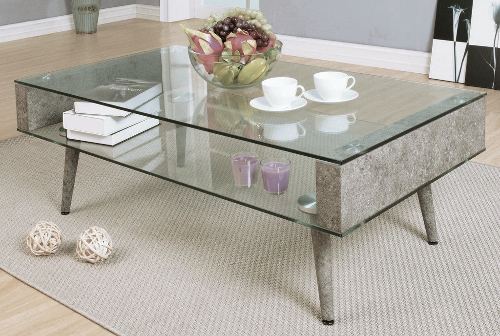 Acme Furniture Living Room Booyd Coffee Table 82300 The Furniture Mall Duluth And The Chamblee