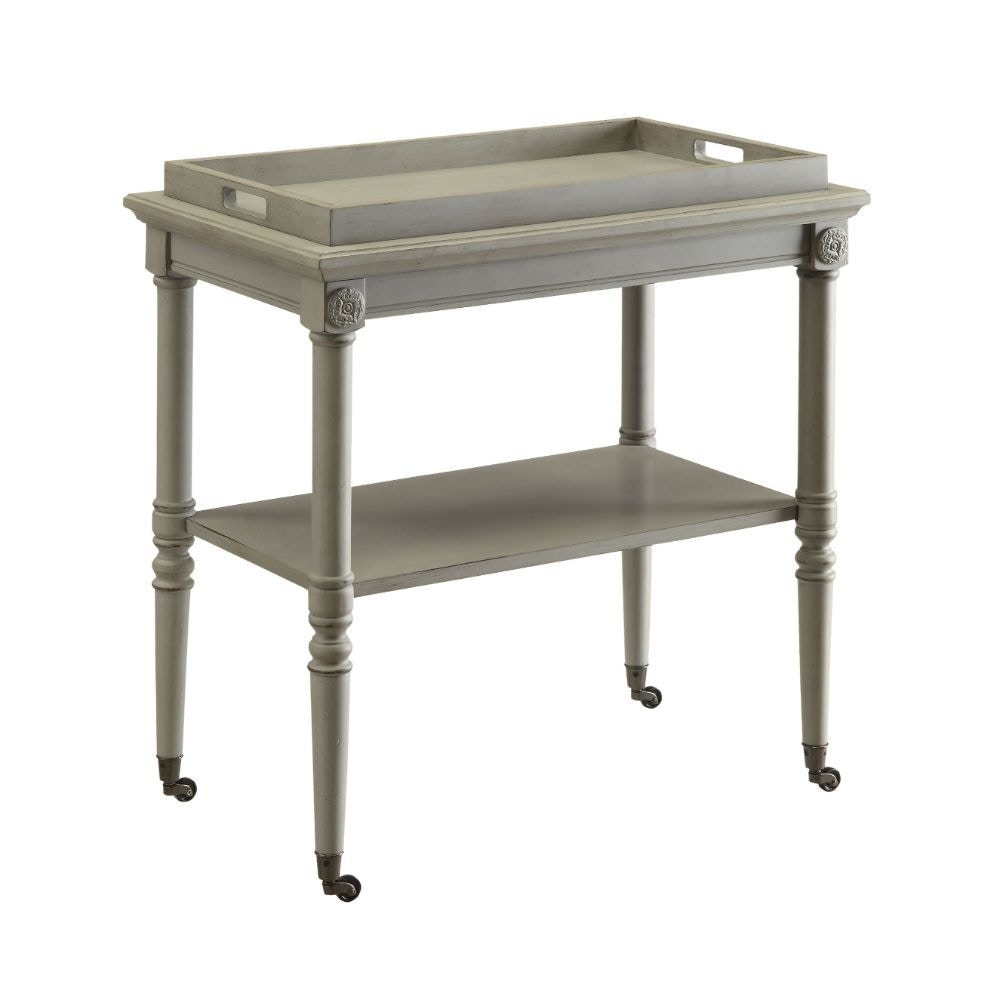 Acme Furniture Frisco Tray Table 82906