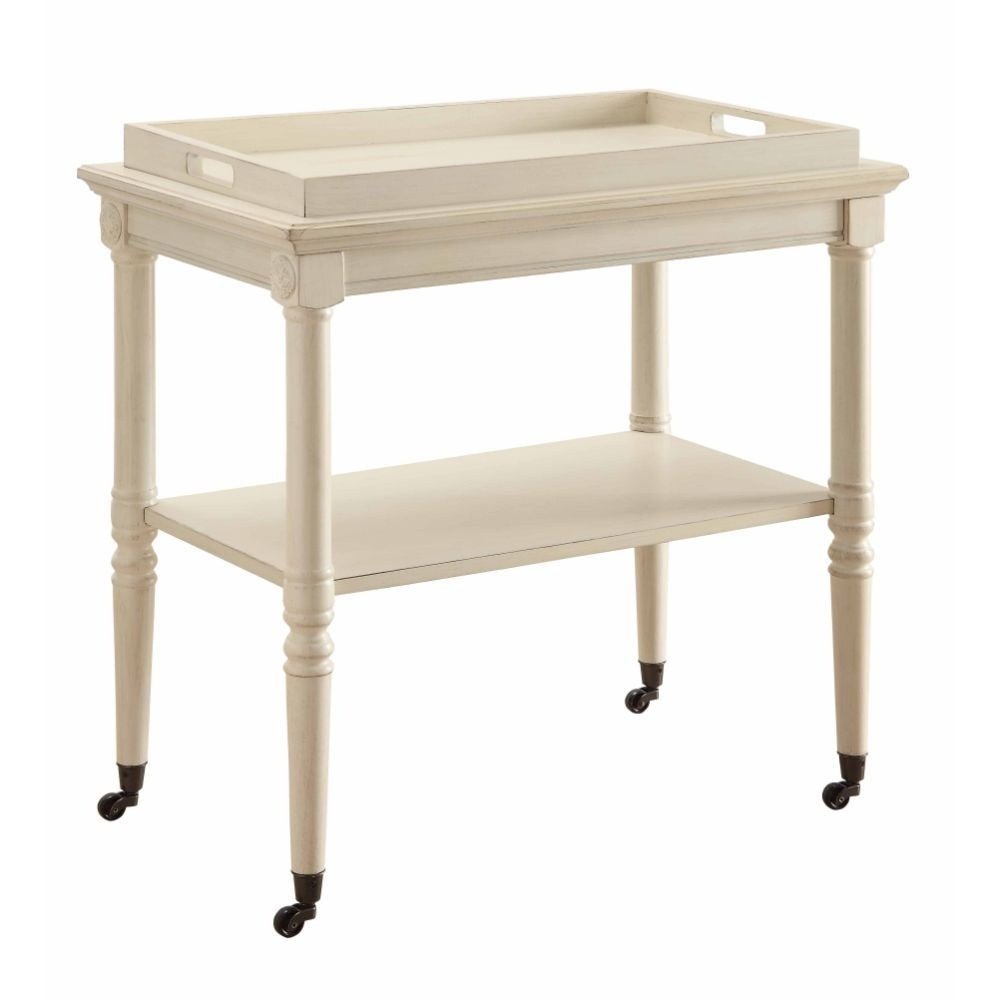 Delicieux Acme Furniture Frisco Tray Table 82908