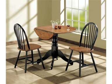 00878 Mason 3 Piece Dining Set