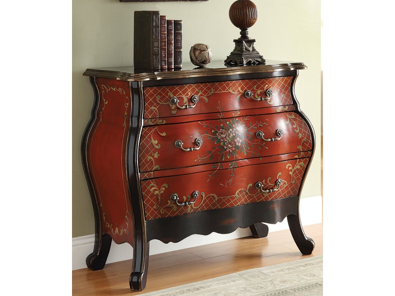 Acme Furniture Iden Bombay Chest 90016