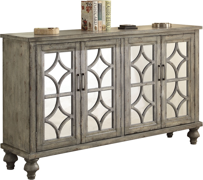 Console Table (4 Doors)