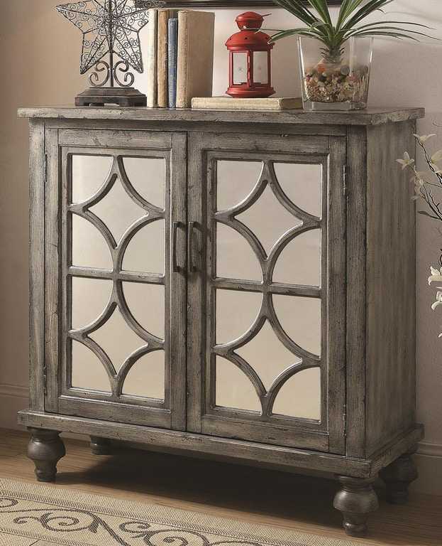 Console Table (2 Doors)