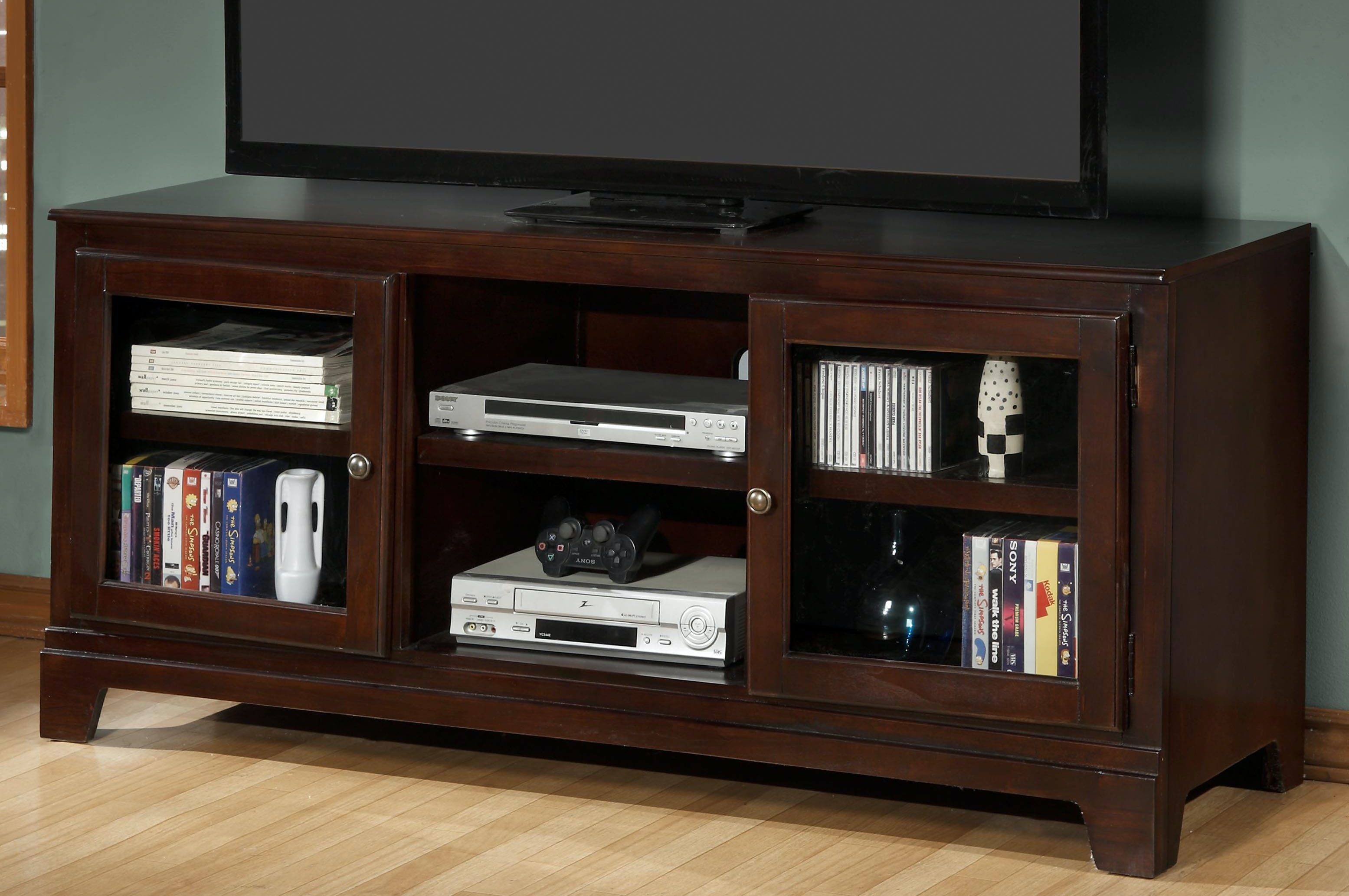 Acme Furniture Halden TV Stand 91093