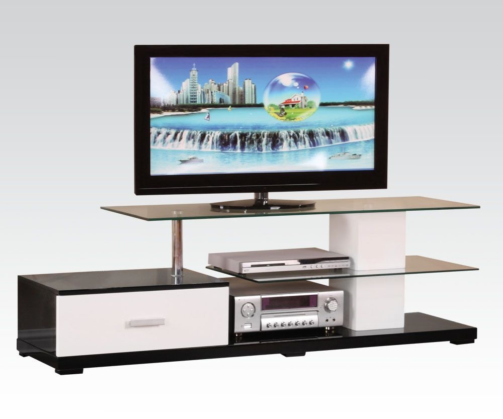 Acme Furniture Home Entertainment Ivana Tv Stand 91140 The