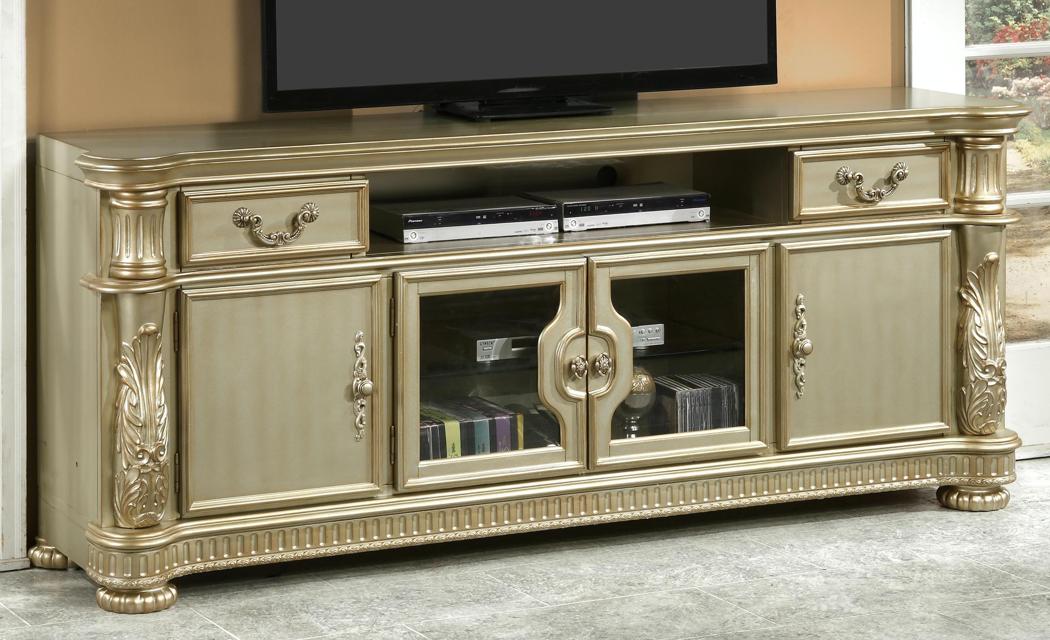 Acme Furniture Vendome II TV Console 91313