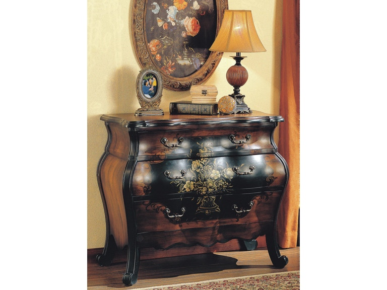 Acme Furniture Living Room Bombay Chest 09205 The Furniture Mall