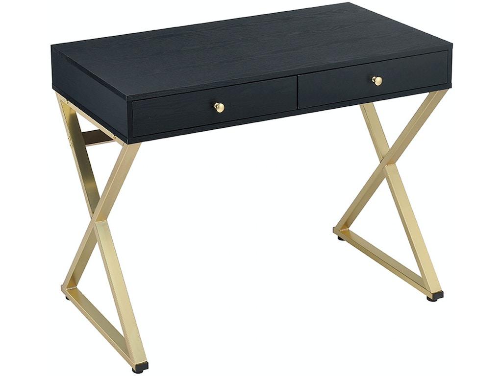 Acme Furniture Home Office Coleen Desk 92310