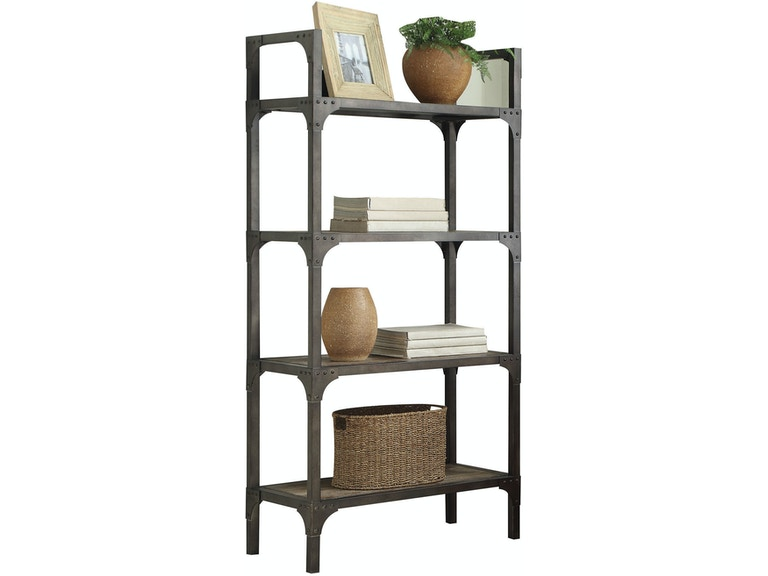 Phenomenal Acme Furniture Home Office Bookshelf 92327 Aarons Fine Home Interior And Landscaping Ologienasavecom