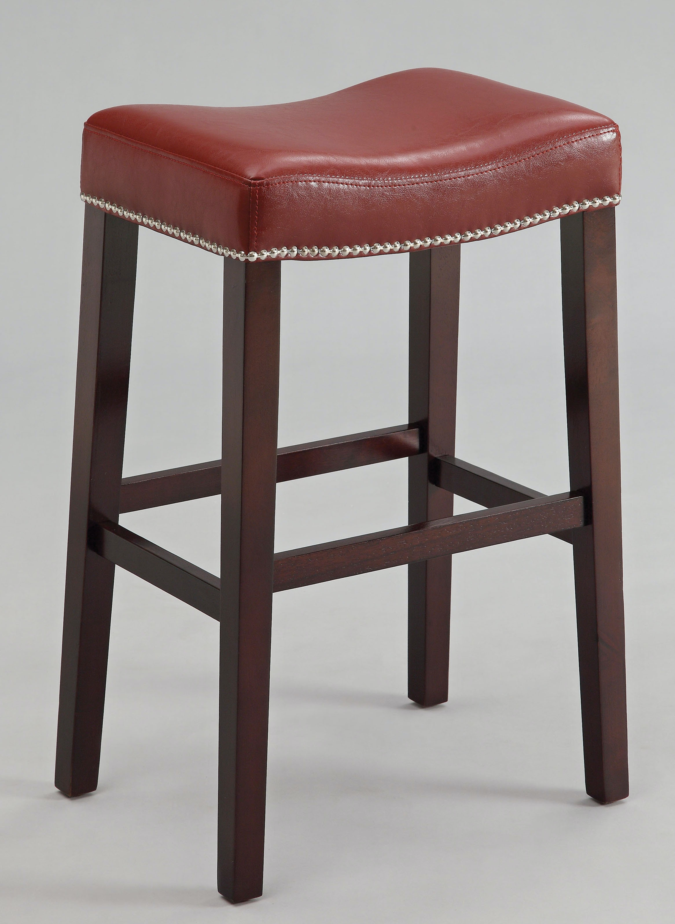 Acme Furniture Bar And Game Room Lewis Bar Stool Set Of 2