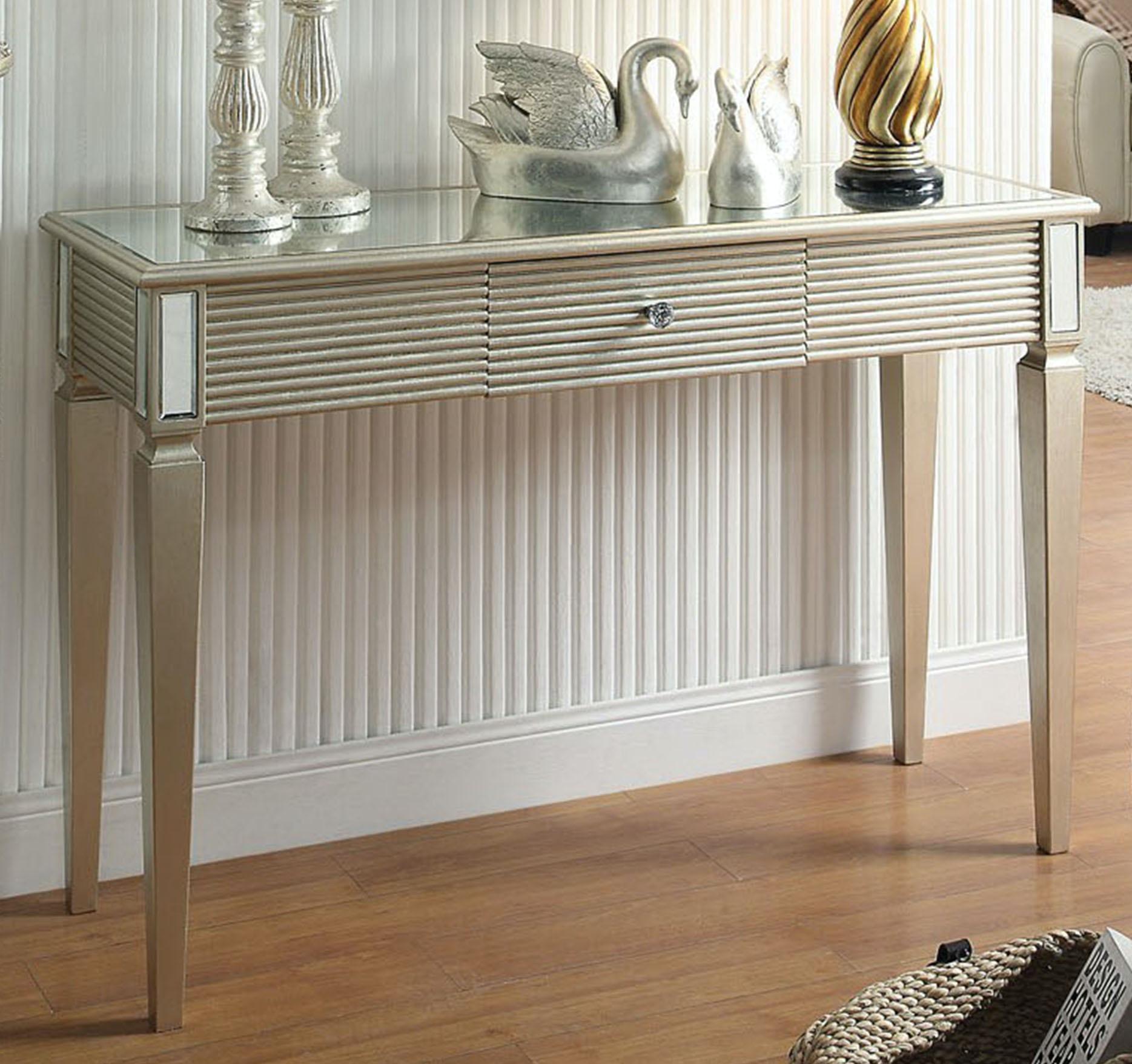 Acme Furniture Console Table 97231