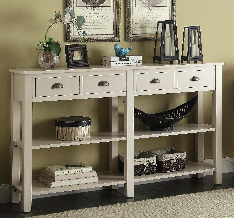 Acme Furniture Console Table 97250
