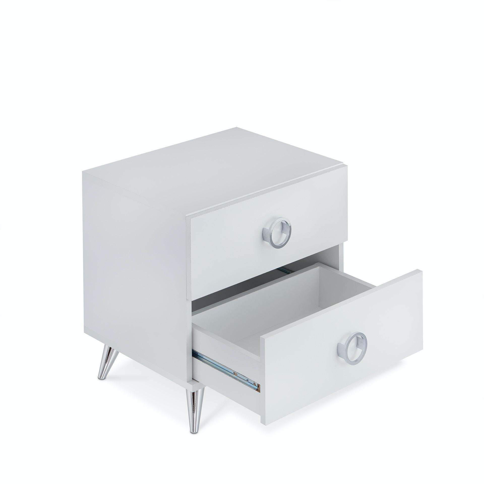 Acme Furniture Elms Nightstand 97334