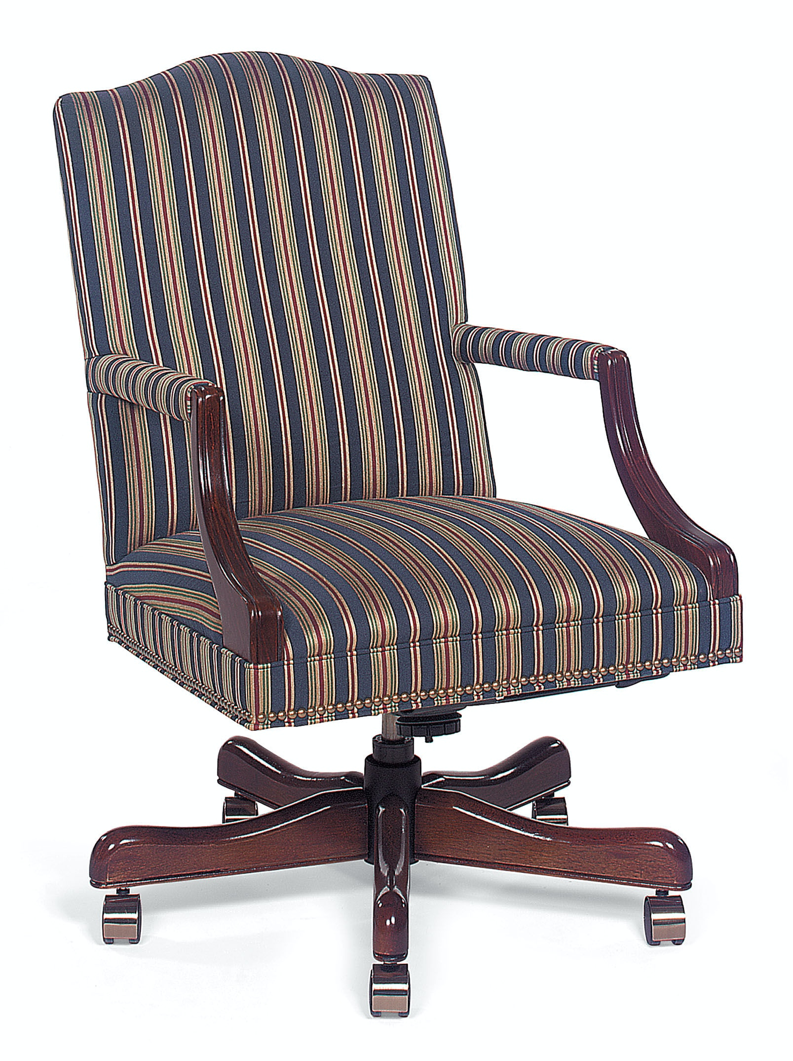 ... Kiser Furniture Abingdon Va By Fairfield Chair Company Home Office  Office Swivel Chair ...
