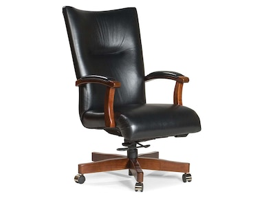Fairfield Chair Company Executive Swivel Chair 1029-35