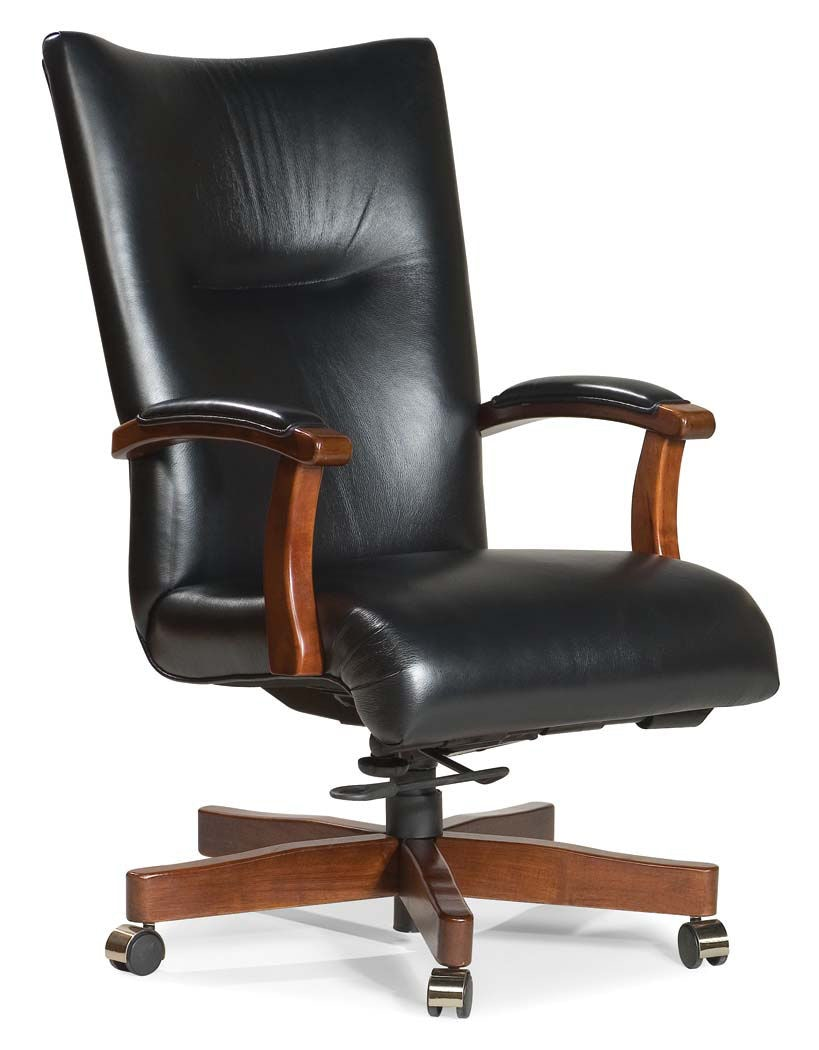 Fairfield Chair Company Eaton Executive Swivel 1029 35