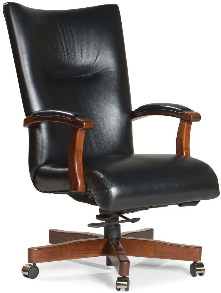 Fairfield Chair pany Home fice Executive Swivel Chair