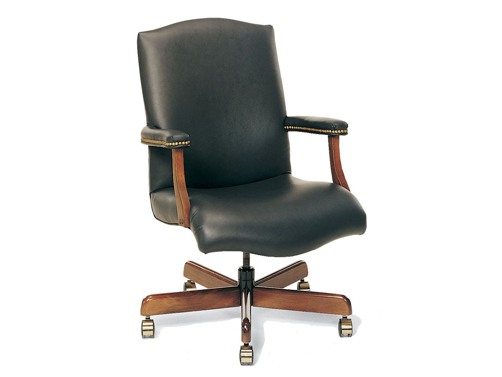 Fairfield chair company home office office swivel chair for Furniture 35