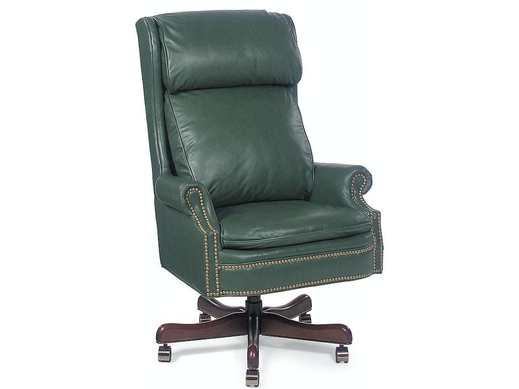 Fairfield Chair Company Home Office Wendell Executive Swivel 39-39