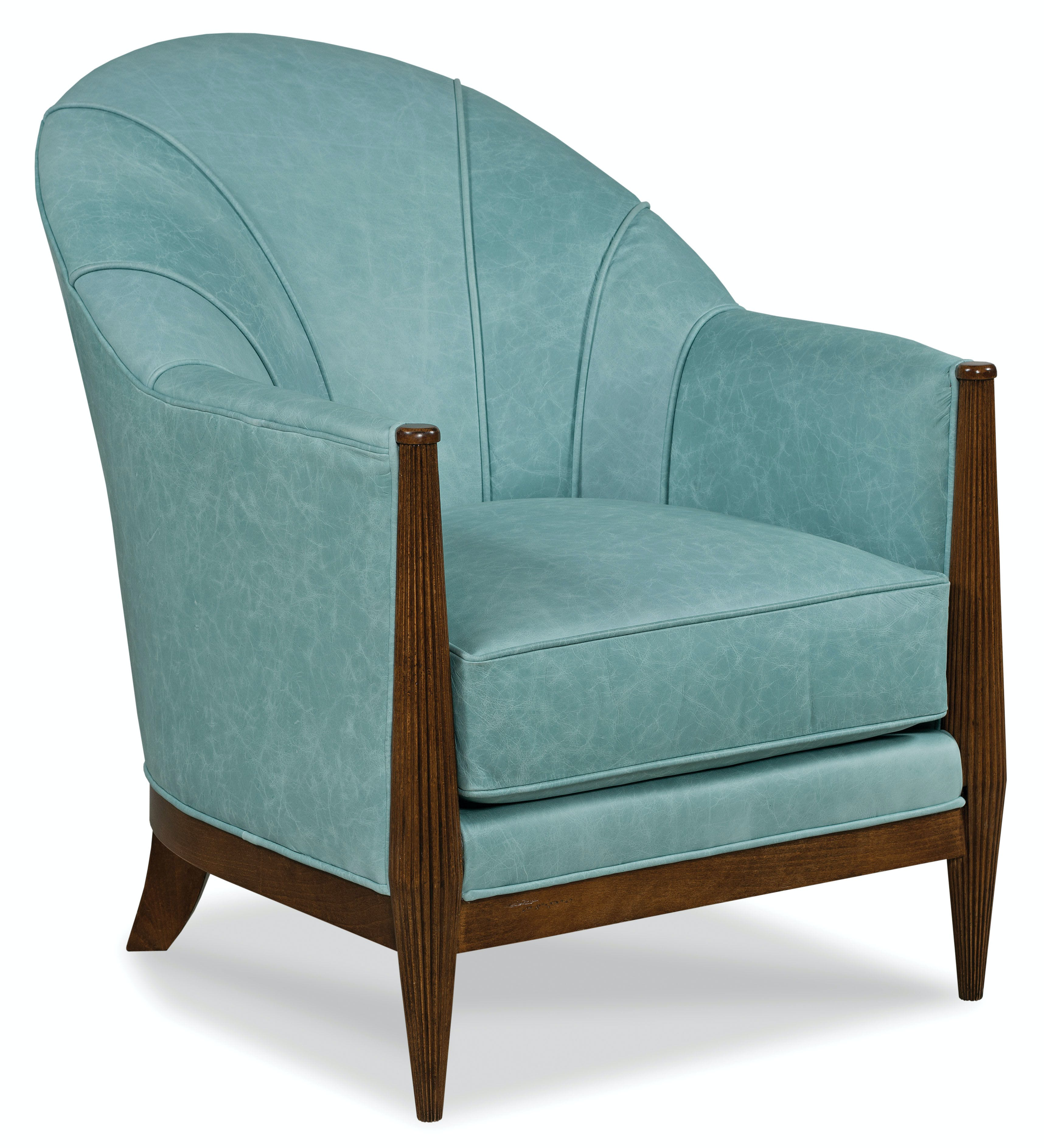 Fairfield Chair Company Living Room Starke Lounge Chair 1405 01