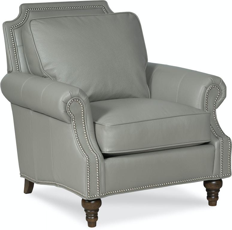 Fairfield Chair Company Living Room Harrison Lounge Chair