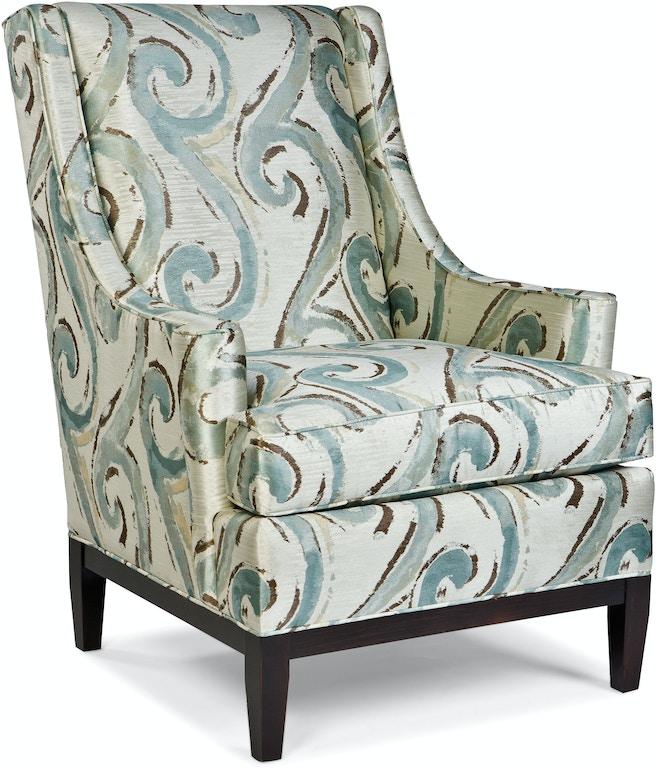 fairfield chair company living room sharon lounge chair 1419 01