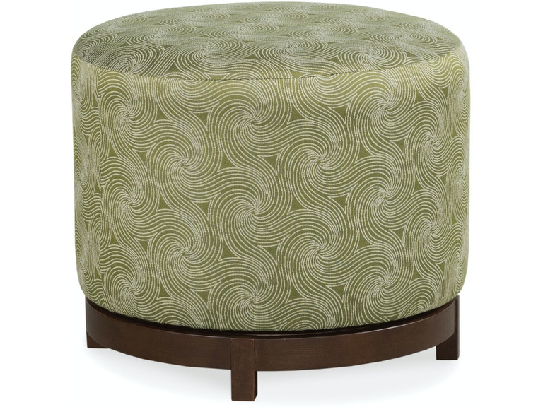 Enjoyable Fairfield Chair Company Living Room Shannon Swivel Ottoman Frankydiablos Diy Chair Ideas Frankydiabloscom