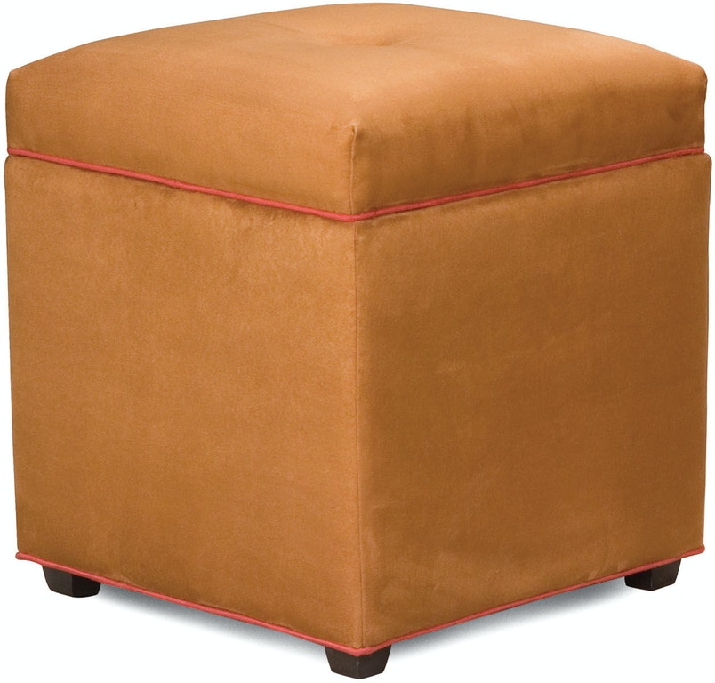 Wondrous Fairfield Chair Company Living Room Kaplan Storage Ottoman Andrewgaddart Wooden Chair Designs For Living Room Andrewgaddartcom
