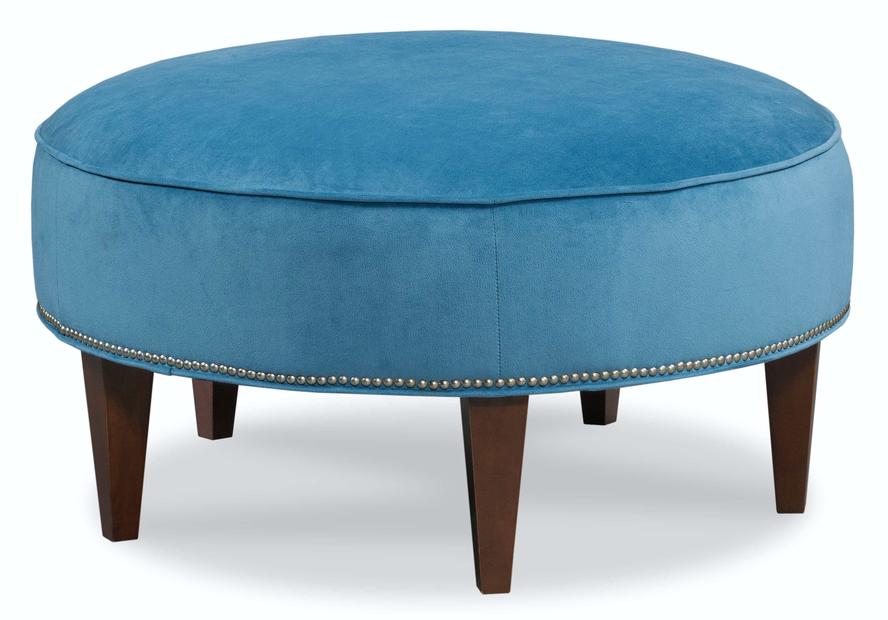 Fairfield Chair Company Joplin Cocktail Ottoman 1677 20