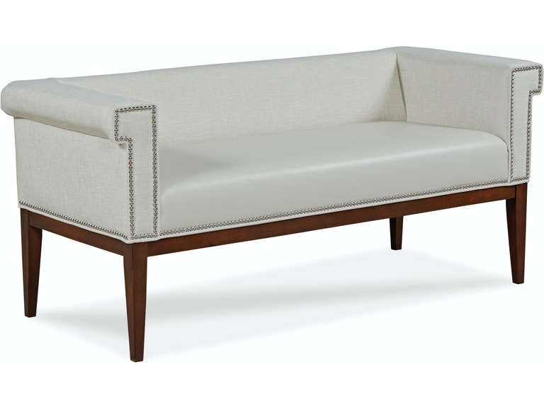 Fairfield Chair Company Evie Bench 1742 10