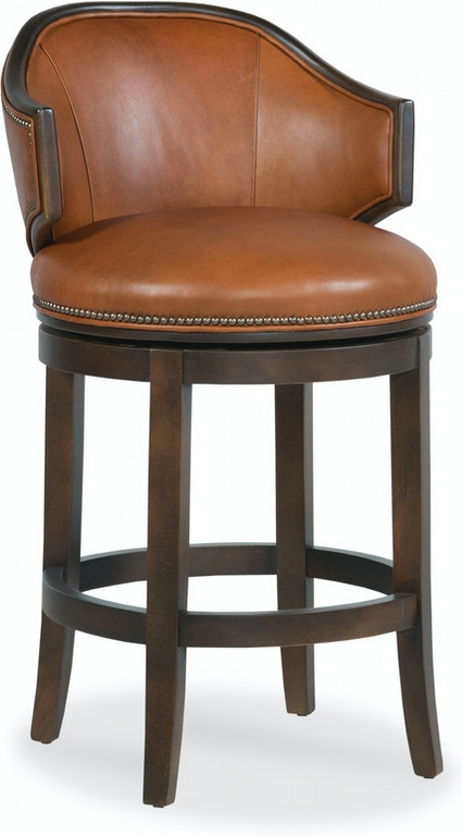 Fairfield Chair Company Bar And Game Room Gimlet Bar Stool