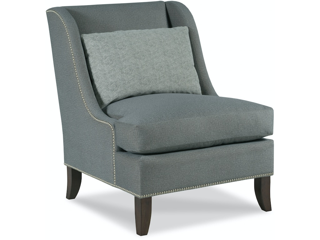 Fairfield chair company living room carlyle lounge chair for Q furniture west kirby