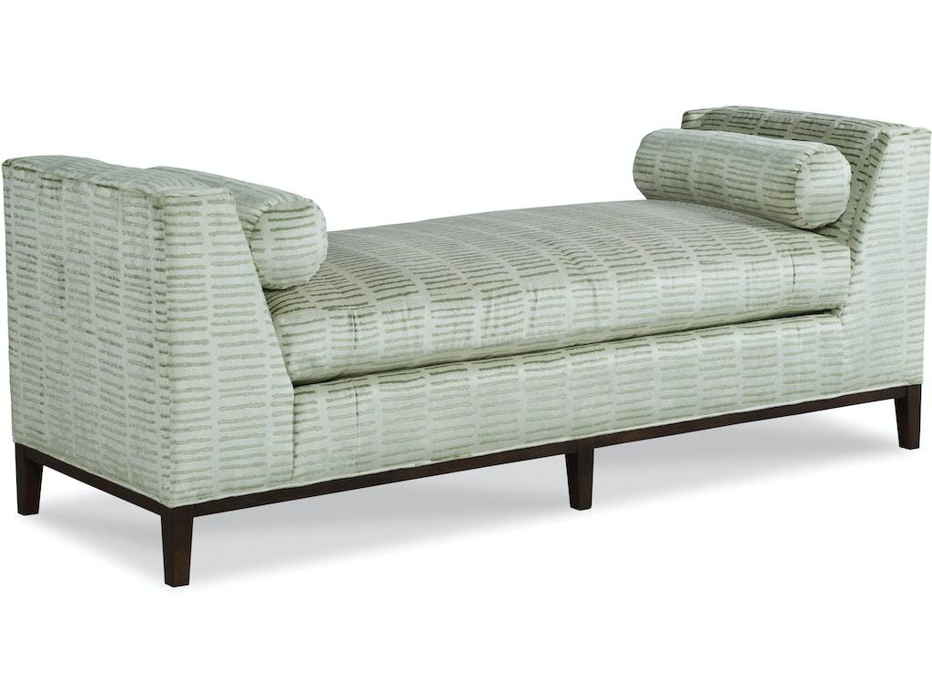 Fairfield chair company living room countess chaise lounge for Chaise lounge company