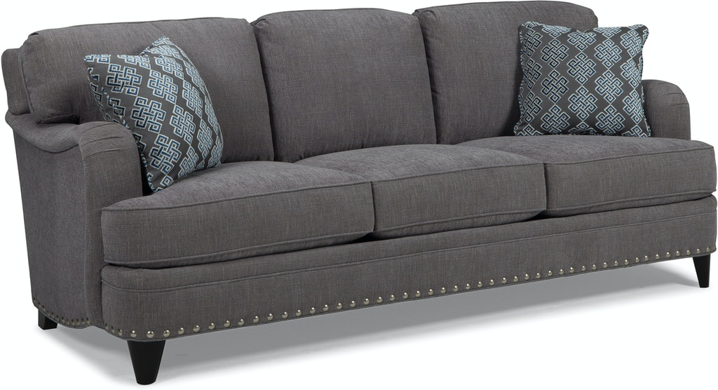Fairfield Chair Company Living Room Marshall Sofa 2709 50