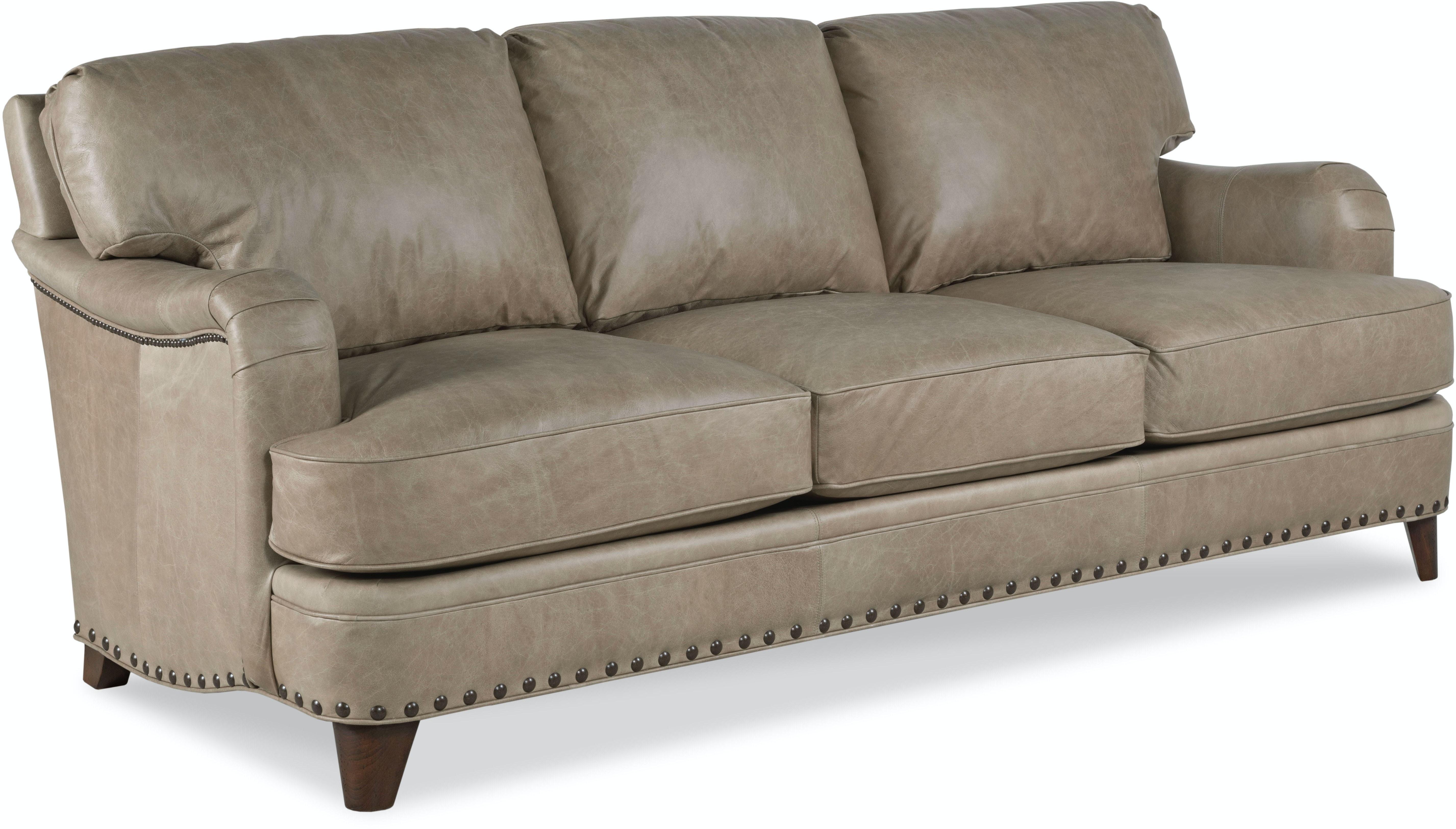 Fairfield Chair pany Living Room Sofa 2709 50 Cherry