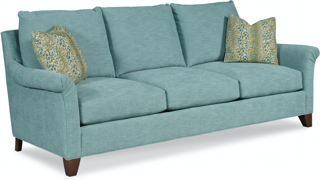 Fairfield Chair Company Living Room Olivia Sofa 2722 50 Greenbaum