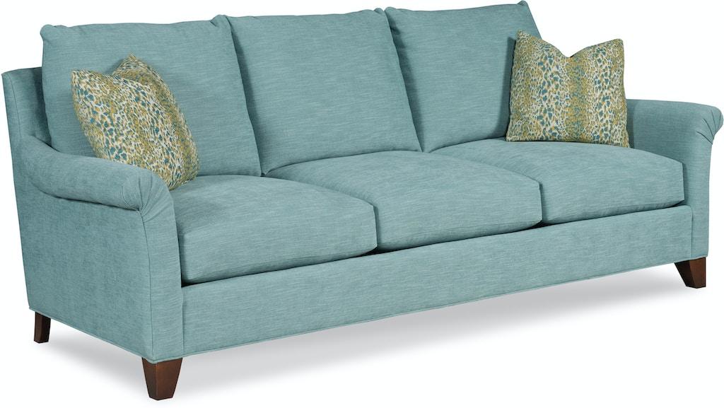 Fairfield Chair Company Living Room Olivia Sofa 2722 50 Greenbaum