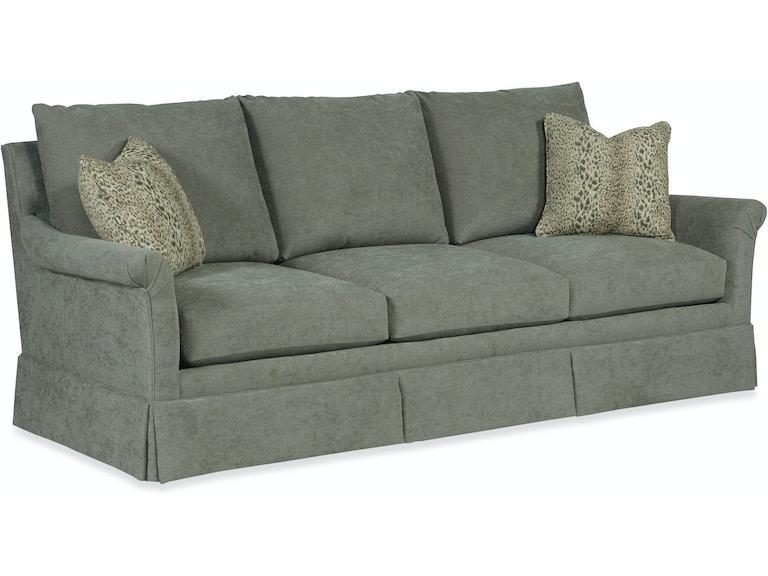 Tremendous Fairfield Chair Company Living Room Odessa Sofa 2725 50 Dailytribune Chair Design For Home Dailytribuneorg
