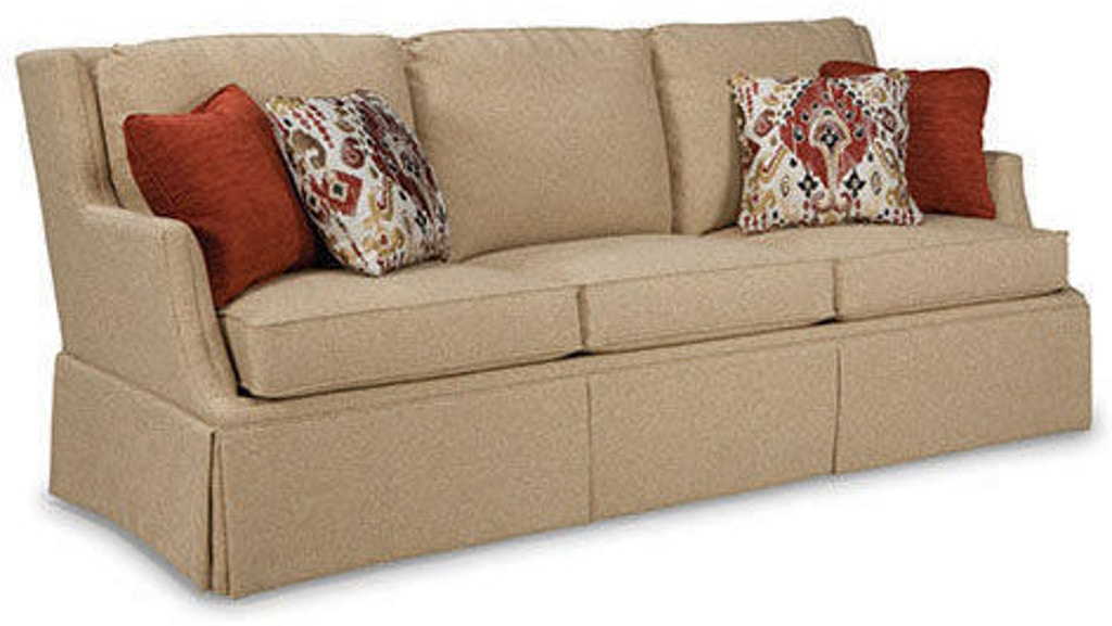 Fairfield Chair Company Living Room Salina Sofa 2727 50