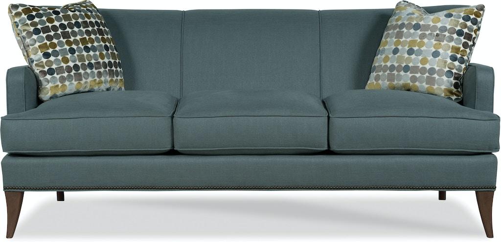 Fairfield Chair Company Living Room Knox Sofa 2735 50