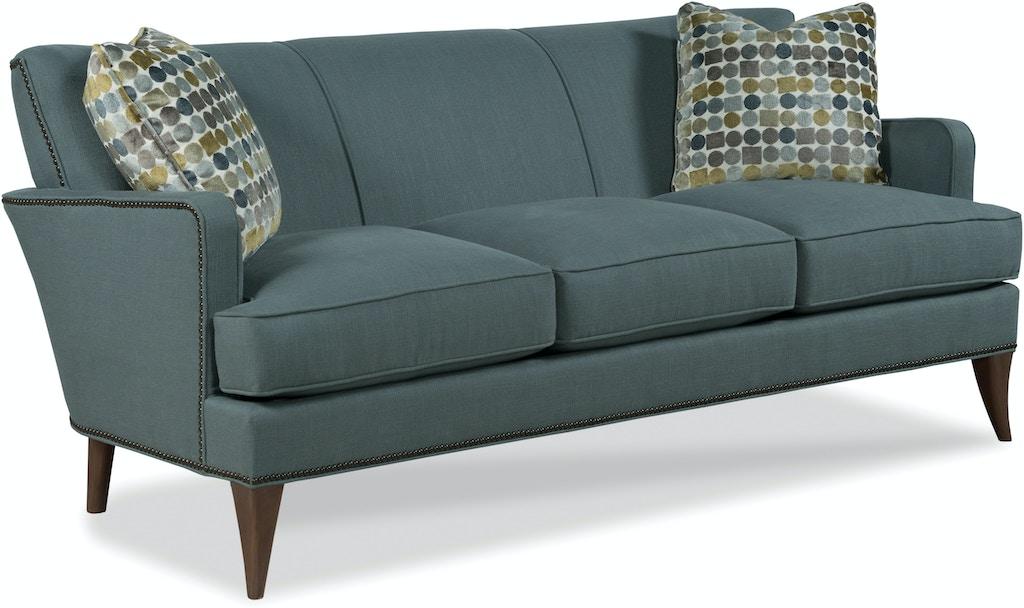 Fairfield Chair Company Living Room Knox Sofa 2735 50 Imi