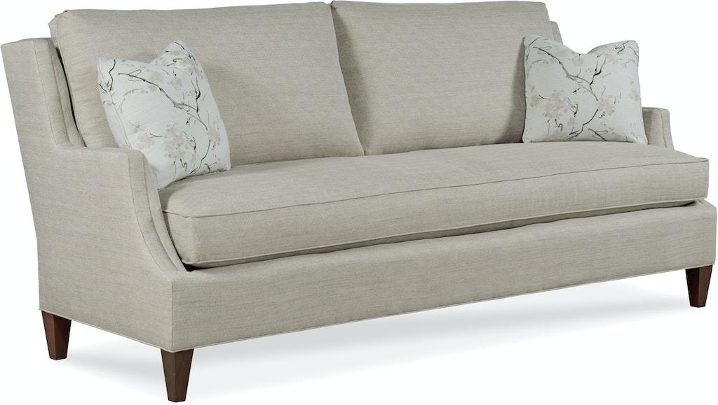 Awesome Fairfield Chair Company Living Room Savannah Sofa 2745 50 Dailytribune Chair Design For Home Dailytribuneorg