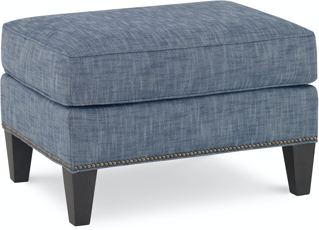 Groovy Fairfield Chair Company Living Room Savannah Ottoman 2746 20 Dailytribune Chair Design For Home Dailytribuneorg