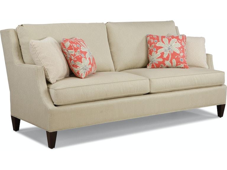 Fairfield Chair Company Living Room Marco Sofa 2746 50