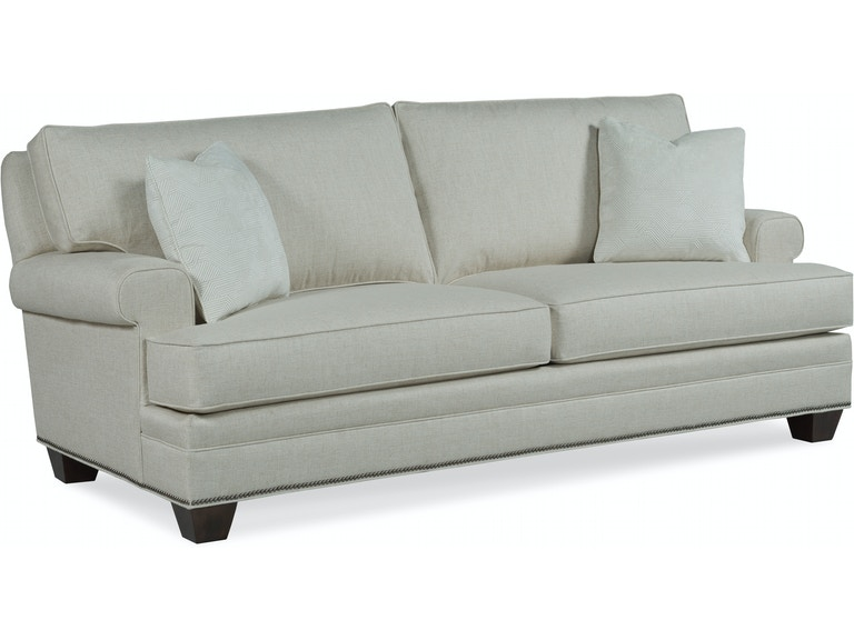 Fairfield Chair Company Living Room Sommerset Sofa 2753 50